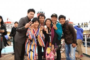 PEACE&GREEN BOAT2014~総集編~