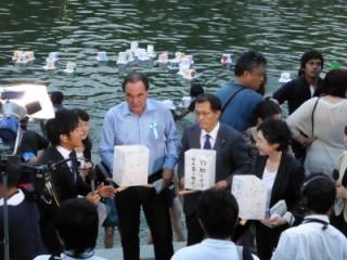 8月6日、川崎哲がNHK、報道ステーションなどでコメントしました
