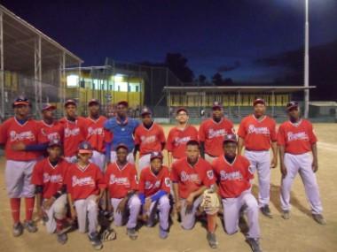 【支援物資】「未来のホームラン王を応援!カリブ海の子どもたちに野球道具を届けよう」