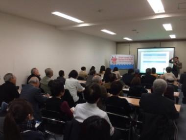 核の非人道性メキシコ会議の成果と広島核軍縮外相会合への展望について、NHK等で取り上げられました