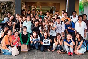NGO・国際機関・地域活動で活躍する!! ~2015年夏期 ピースボート地球大学 説明会&体験ワークショップ~