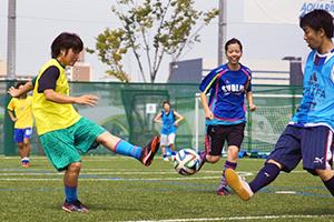 フットサル & GAKU-MCトークライブ「旅とサッカー」 ~ブラジルW杯《裏》レポート~②