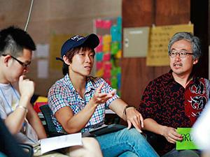 東北アジア平和構築インスティテュート2014年夏・南京での開催を発表!