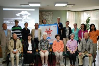 広島で「証言の航海」発表会見とトークイベントを行います
