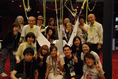 報告会「日本から世界へ~ヒバクシャとユースの証言の旅~」を開催します