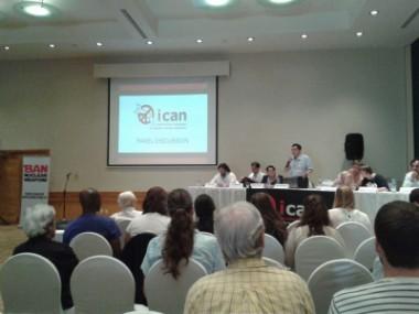 核の非人道性メキシコ会議について川崎哲の発言が報道されました