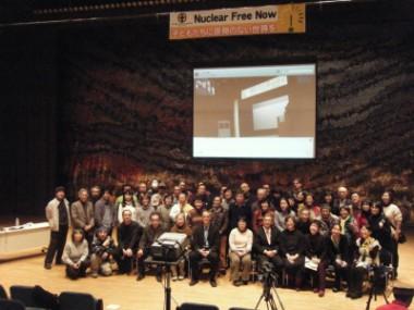 国際原子力機関(IAEA)に問う!いま福島で何やってるの?