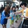 「ブラジルのストリートチルドレンにサッカー場を!」キャンペーン活動進捗報告