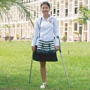 カンボジアの地雷被害者による講演会を行います