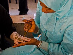 モロッコのストリートチルドレンをサポート ーカサブランカ: