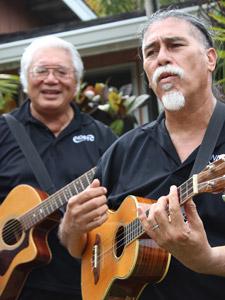 コミュニティを大切にするハワイイの災害対策–ホノルル