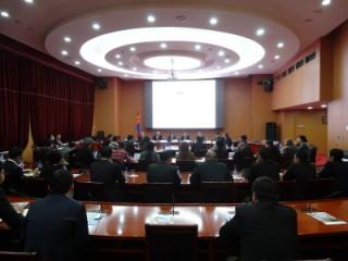 GPPAC東北アジアの会議をモンゴルで開催しました