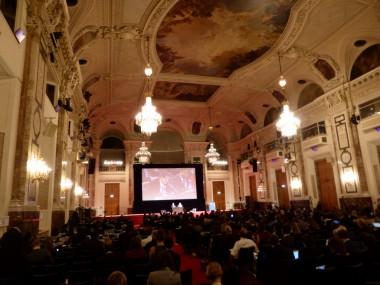 核の非人道性に関するウィーン会議に参加しました