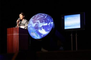 ピースボート30周年記念トークイベント〜地球をまわる、未来をつくる〜を開催しました①