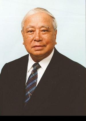 元沖縄県知事の大田昌秀さんから応援メッセージをいただきました