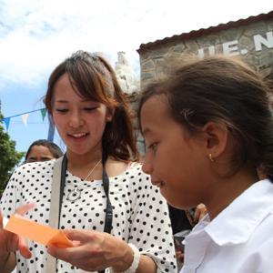 2015年夏期・ピースボート地球大学受講生募集中! テーマ:「貧困をなくし、持続可能な世界をつくる」