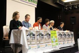 3.11から5年 福島を忘れない-被災者と共に集会・記者会見を行います