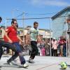 ピースボールプロジェクト活動報告2013/2014