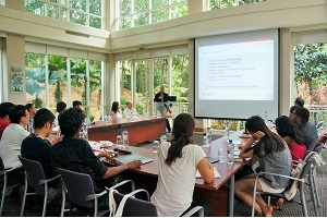 地球大学特別プログラムリポート:5か国12名と考える「多民族アジアにおける社会の結束」