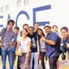 2016年夏、日韓クルーズにて地球大学体験プログラムを実施しました