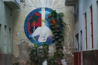 「キューバで伝える被爆の歴史」 過去の訪問が中国新聞で掲載されました