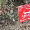 地雷とクラスター爆弾の基礎知識