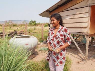 地雷廃絶キャンペーンP-MAC 2013-2014年度活動報告書