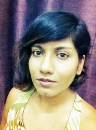 Anjeli Narandran