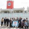 第9回「ヒバクシャ地球一周 証言の航海」の記者会見を長崎で行います
