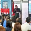 ニカラグアの歴史と今を知る 大使館との共催イベントを行いました