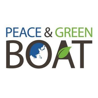 PEACE&GREEN BOAT