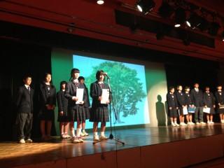 千葉県八千代市でおりづるプロジェクトの報告会をしました