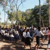 地雷廃絶キャンペーンP-MAC 2015年度活動報告書