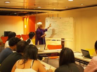 英語で学ぶ地球大学「特別プログラム」、2016年はアジアと大西洋の2区間で開講します