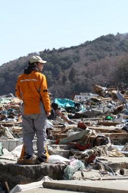 3/9 東日本大震災から5年 宮城県石巻市のいま