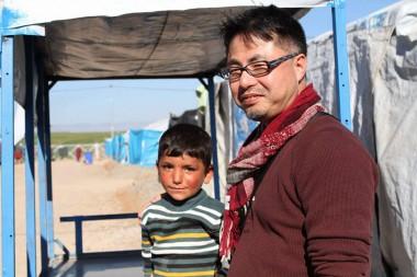 3/16 まったなしシリア難民支援 ~今私たちがすべきこと~