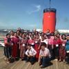 グアテマラで災害リスク削減を考える洋上会議を開催しました