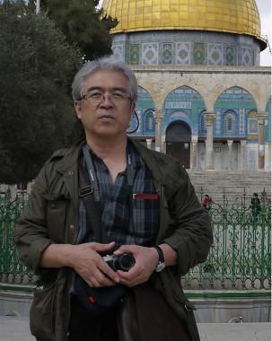 【interview】中東問題は遠くない–中東ジャーナリスト川上泰徳さんに聞く(1)