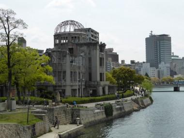 ICAN声明:G7外相、広島を訪れるも核軍縮への新たな努力示さず