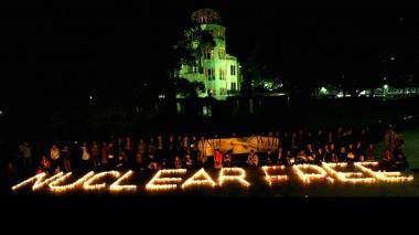 「言葉に続く行動を 核のない世界へ」オバマ大統領の広島訪問を受けて声明を出しました