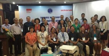 アジア・欧州民衆フォーラムのテーマ別会議に参加しました~モンゴルに向けて