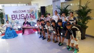 【ご支援のお願い】南相馬の子どもたちをアジアの船旅へ 夢と健康を育む12日間