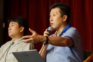 金敬黙さんによるピースボートに関する研究論文「旅する平和博物館」が発表されました