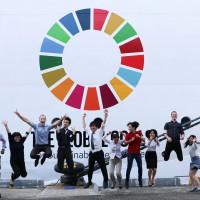 SDGs キャンペーン