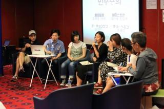 国境を越えて市民が交流したこの夏のアジアの船旅 ~第9回日韓クルーズ報告