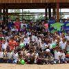 カンボジアで支援を続けるコーケー小学校の補修工事をおこないました