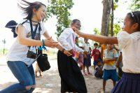 「カンボジア地雷問題検証ツアー」の参加者を募集しています