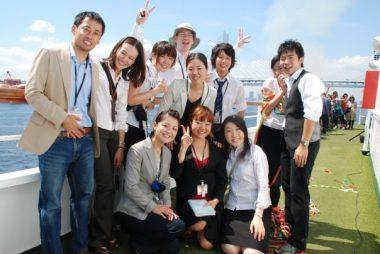 【インタビュー】地球一周!通訳ボランティア体験談