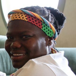南アフリカ HIV/AIDSとの闘いー冨田沓子さん、ドゥドゥジレ・ンカビンデさんが挑む