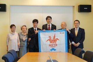 長崎で国連軍縮会議とユース非核特使フォーラムに参加しました